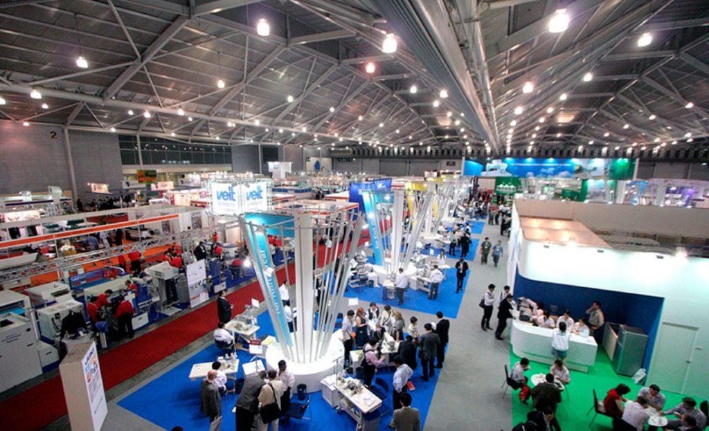 fashion-tradeshow-interior-design-electrical-fair-exhibition